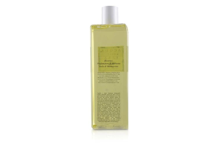 Acqua Dell'Elba Home Fragrance Diffuser Refill - Isola Di Montecristo 500ml