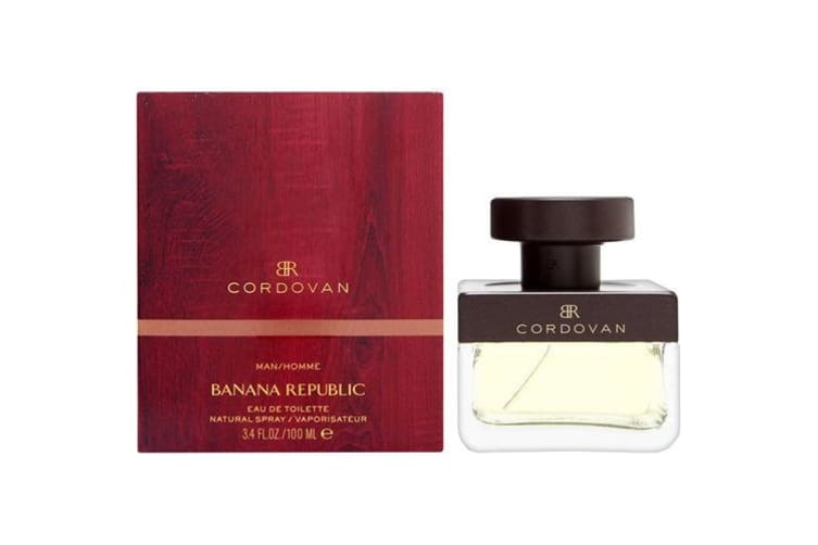 Cordovan for Men EDT 100ml