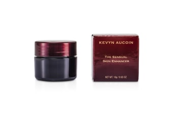 Kevyn Aucoin The Sensual Skin Enhancer - # SX 03 (Light Shade with Slight Beige Undertones) 18g