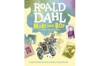 More About Boy - Tales of Childhood