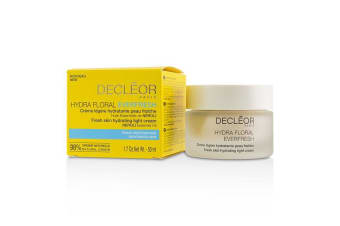 Decleor Hydra Floral Everfresh Fresh Skin Hydrating Light Cream - For Dehydrated Skin 50ml/1.7oz