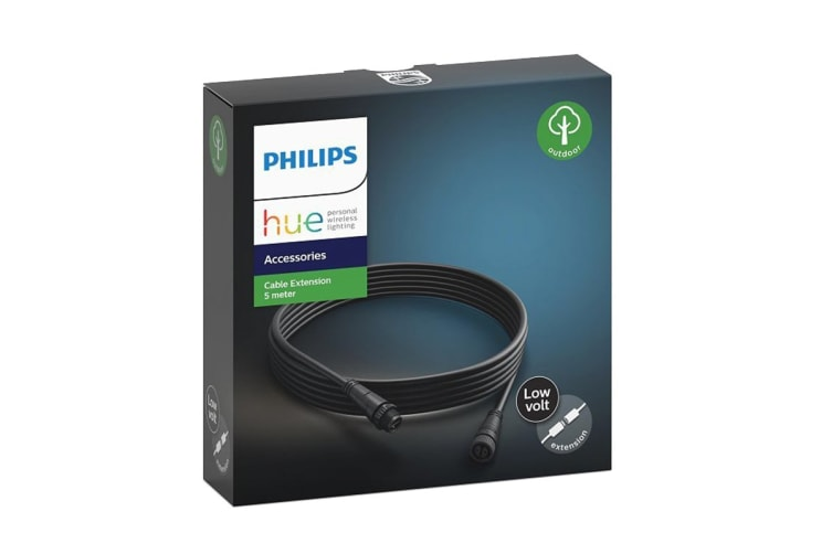 Philips Hue Outdoor Extension Cable