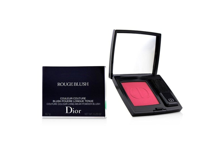 Christian Dior Rouge Blush Couture Colour Long Wear Powder Blush - # 047 Miss 6.7g