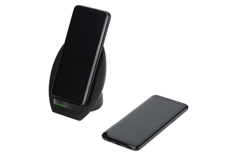 Ellipse Fast Wireless Charger For iPhone XS MAX XR For Samsung Galaxy Note 9 S9