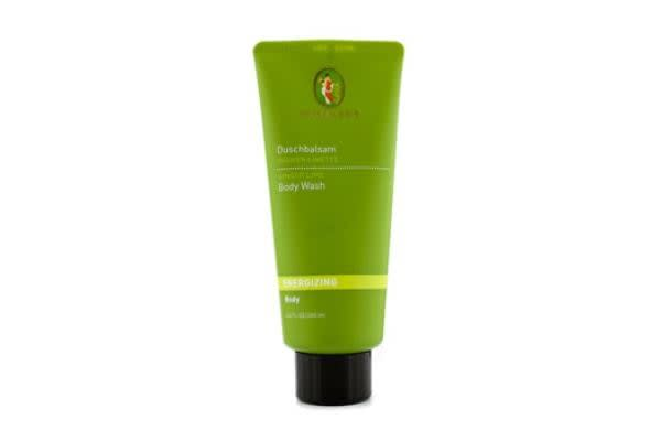 Primavera Energizing Ginger & Lime Body Wash (Exp. Date 01/2015) (200ml/6.8oz)