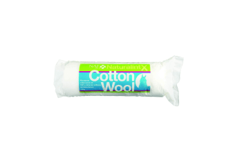 NAF NaturalintX Cotton Wool (White)