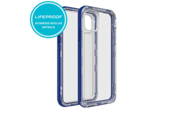 Lifeproof Next Dirt/Drop Proof Cover for Apple iPhone 11 Pro Max Blueberry Frost