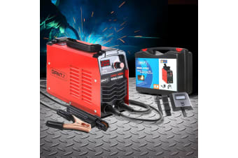 ARC 200A Inverter Welder Portable MMA Stick DC Metal Welding Machine