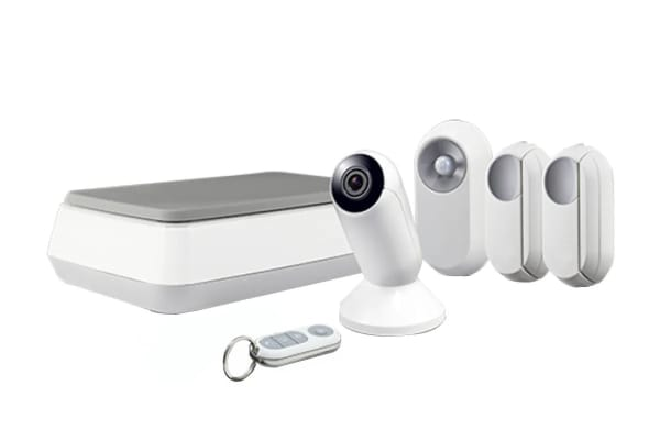 Swann Video Monitoring Kit (SWO-VMM01K-AU)
