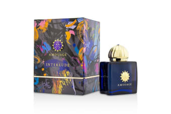 Amouage Interlude Eau De Parfum Spray 50ml