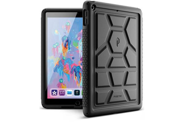 Poetic Turtle Skin Protected Case for iPad 9.7 (5th & 6th Gen)