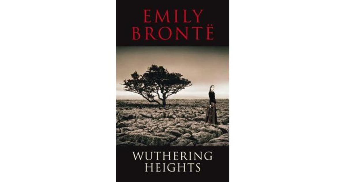 deconstruction wuthering heights The purpose of this research is to examine three separate schools of critical thought with regard to emily bronte's wuthering_heights and deconstruction.