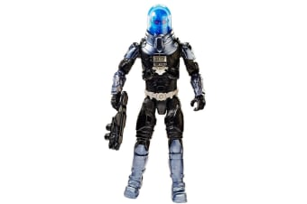 Batman Missions True Moves 12 Inch Mr. Freeze Figure