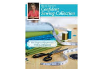 Nancy Zieman's Confident Sewing Collection - Sew, Serge and Fit With Confidence