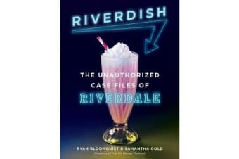 Riverdish - The Unauthorized Case Files of Riverdale