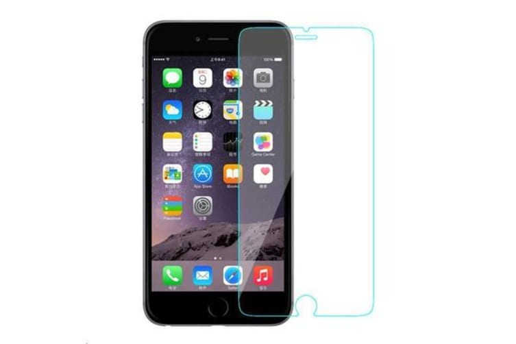 wholesale dealer 34326 e3136 Spigen iPhone 8/7 Premium Tempered Glass Screen Protector Extreme Durability