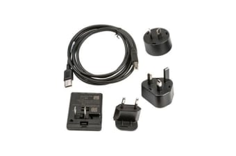 Intermec CT50 Power Kit AC Adapter and USB Cable