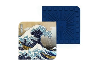 Modgy The Great Wave Trivet