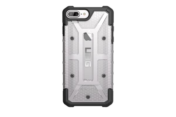 UAG iPhone 7 Plus/6 Plus/6s Plus Plasma Case - Ice