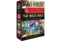 The Brick Bible: The Complete Set - The Complete Set