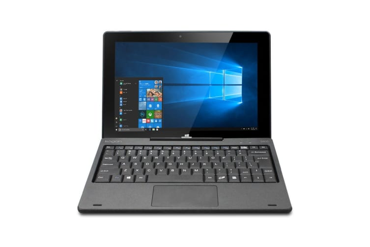 "Kogan Atlas 10.1"" 2-in-1 D400 Touchscreen Laptop"