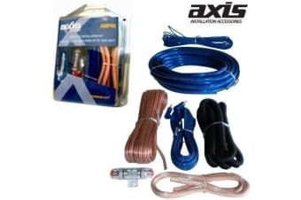 AXIS 4GA AMPLIFIER KIT