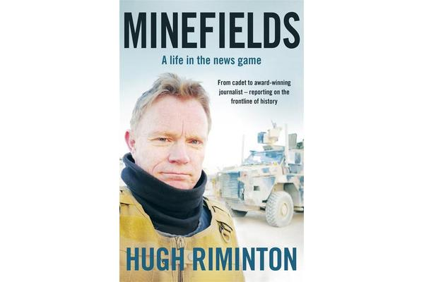 Minefields - A life in the news game