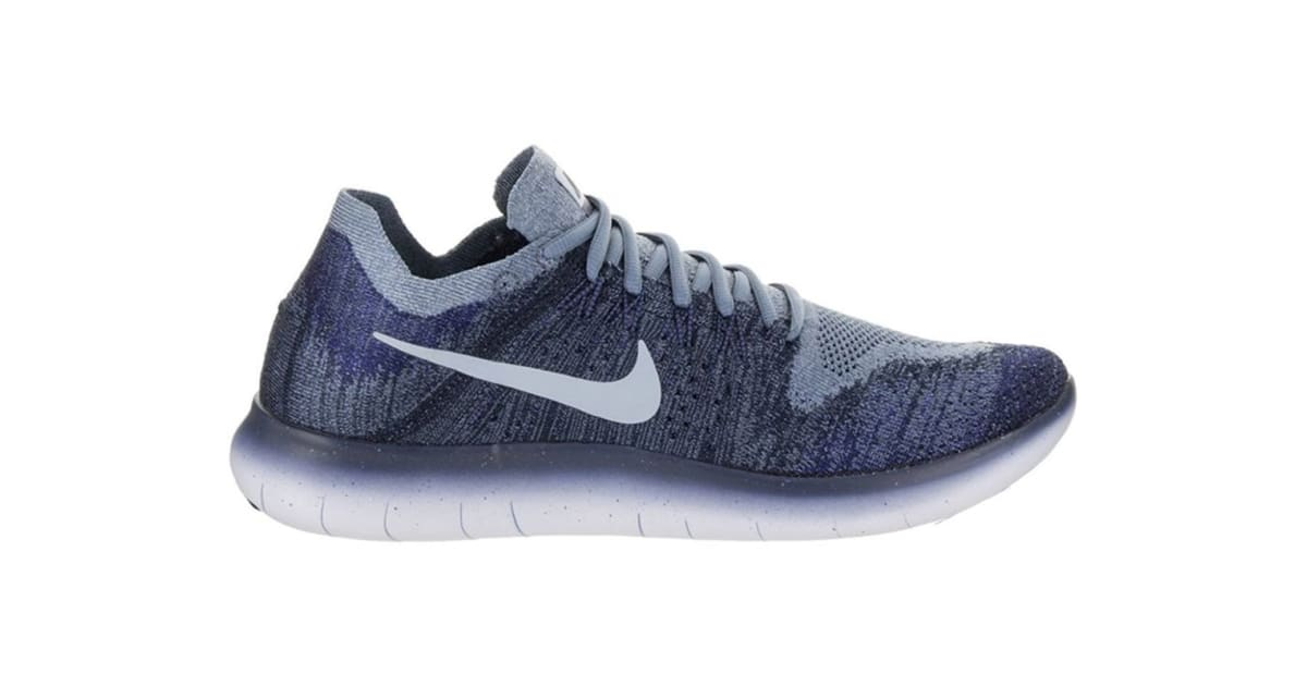 Men's Running Shoe by Nike Free RN Flyknit 2017 With White