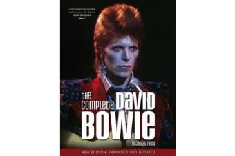 The Complete David Bowie - Expanded and Updated