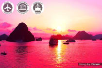 VIETNAM: 8 Day North to South Tour Including Flights for Two