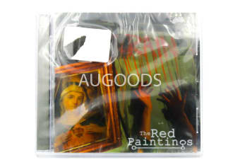 The Red Paintings BRAND NEW SEALED MUSIC ALBUM CD - AU STOCK