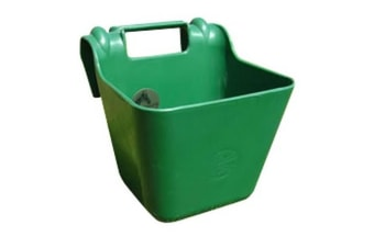 Fisher Alvin P113 Hook Portable Over Feeder (Green) (13.5L)