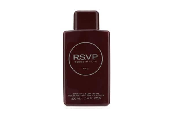 Kenneth Cole RSVP Hair & Body Wash (300ml/10oz)