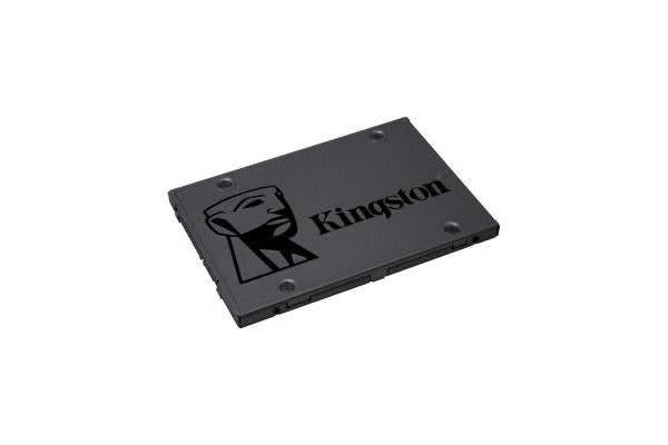 KINGSTON 120GB A400 SATA 3 2.5 (7MM HEIGHT)