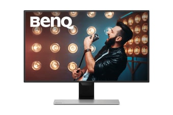 "BenQ 27"" 16:9 2560x1440 2K QHD IPS LED Monitor (EW2770QZ)"