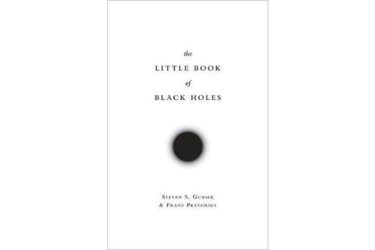 The Little Book of Black Holes