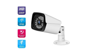 Wireless Security Cameras System