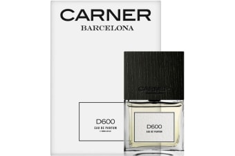 D600 for Unisex EDP 100ml