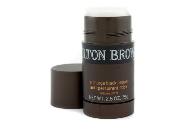 Molton Brown Re-Charge Black Pepper Anti-Perspirant Stick (75g/2.6oz)