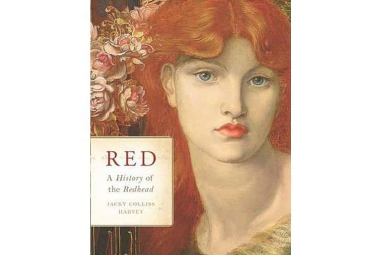 Red - A Natural History of the Redhead