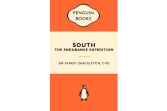 South - The Endurance Expedition