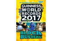 Guinness World Records 2017 - Blockbusters!