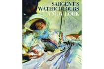 Sargent - The Watercolours