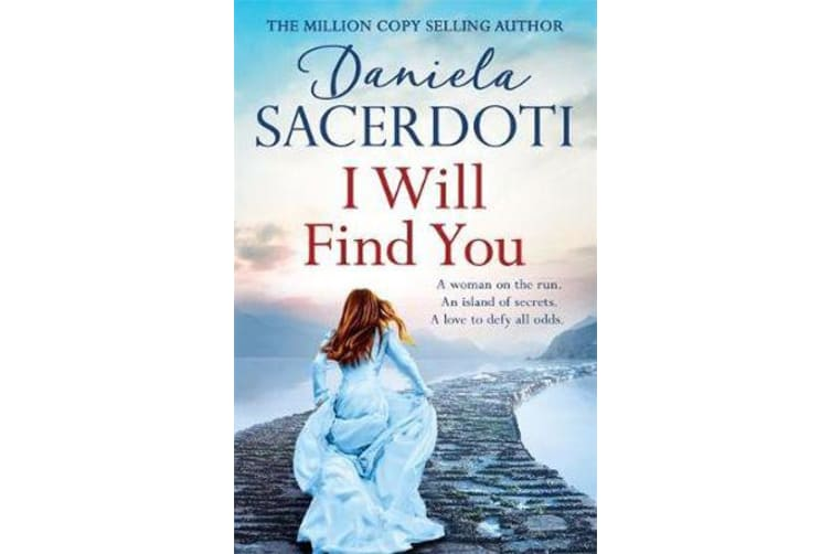 I Will Find You (Seal Island 2) - A beautiful love story of warmth, heart and hope