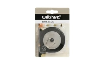 Wiltshire Stainless Steel Sink Plug