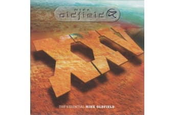 MIKE OLDFIELD THE ESSENTIAL 14 tracks BRAND NEW SEALED MUSIC ALBUM CD