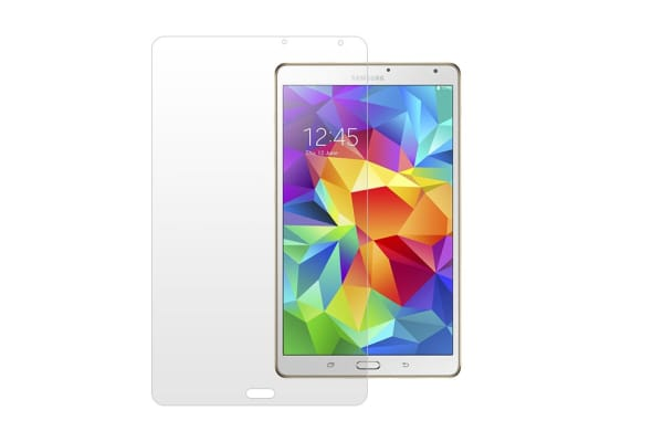 """Screen Protector for Samsung Galaxy Tab S 8.4"""""""