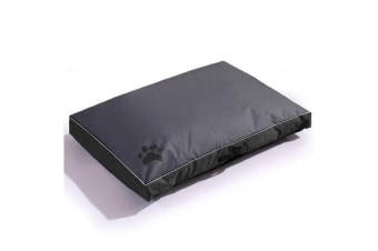 Pet Bed Mattress BLACK M