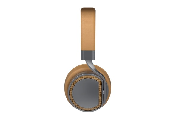 Kogan HD-30 Pro Headphone (Brown)