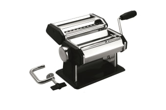 Avanti Pasta Machine 150mm - Black